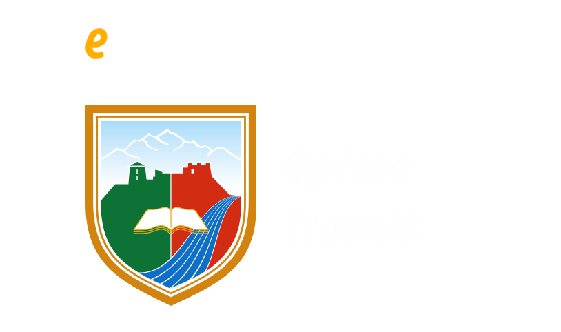 Općina Travnik – Registar administrativnih postupaka